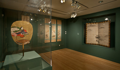 Silver Wind: The Arts of Sakai Hōitsu (1761-1828); Japan Society