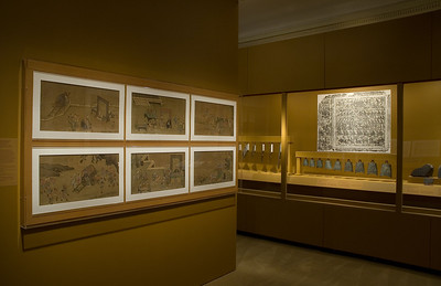 Confucius: His Life and Legacy in Art; China Institute
